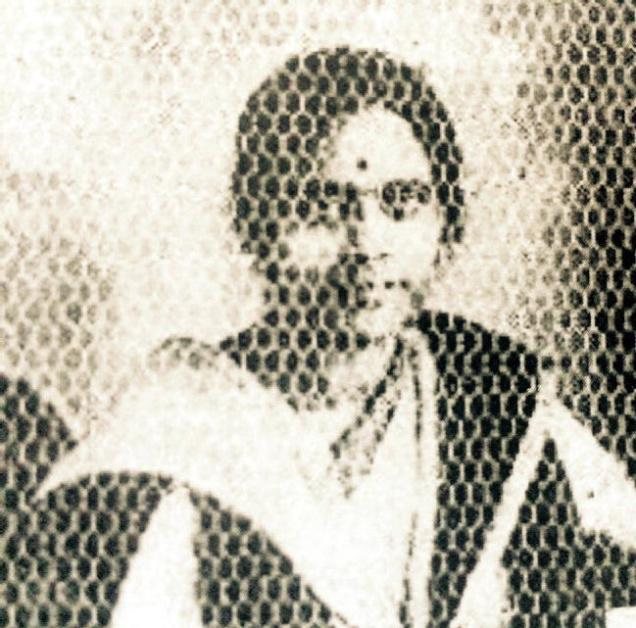 In 1928, B. Ananda Bai was the first woman law graduate in then Madras Presidency. Photo: The Hindu Archives