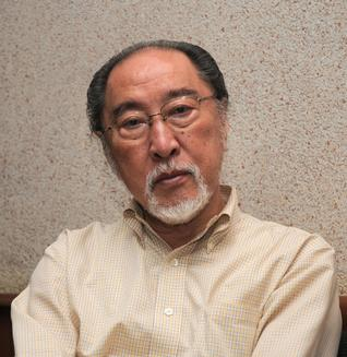 Professor Noboru Karashima was instrumental in setting up the International Association of Tamil Research.