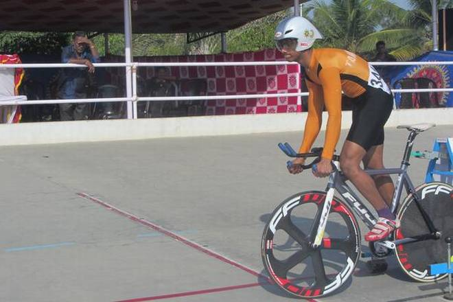 lying high Aswin has set his eyes on representing India in the Commonwealth and Asian Games next year
